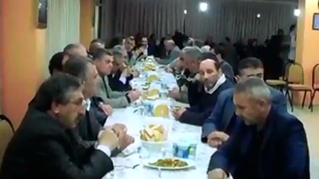 Refahiye İstanbul'da masaya yatırıldı