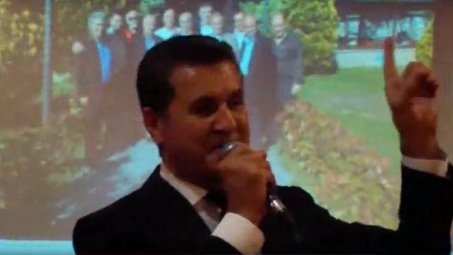 Sarıgül'den Başbakan Yıldırım'a destek