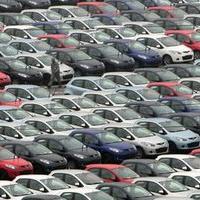 Erzincan'da 10 kişiye 1 araç