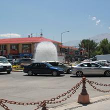 Erzincan'da araç sayısı arttı