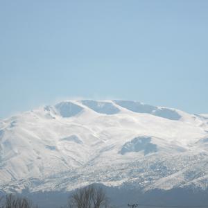 Ergan Dağı Projesi