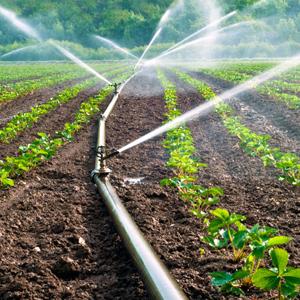 Tarımsal sulamaya hibe