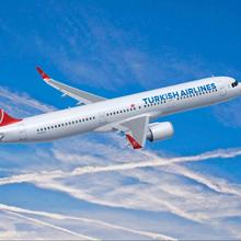 Erzincan Havaalanının performansı arttı